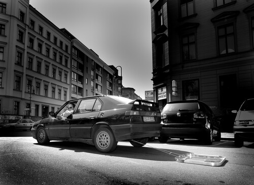 <i>I Love Kreuzberg</i>,       2006<br />      digital print,       <br />