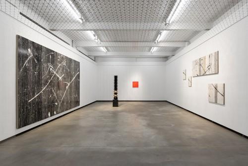 »Installation view, Künstlerhaus Bethanien, Berlin, Germany, 2016«, <br /><br />