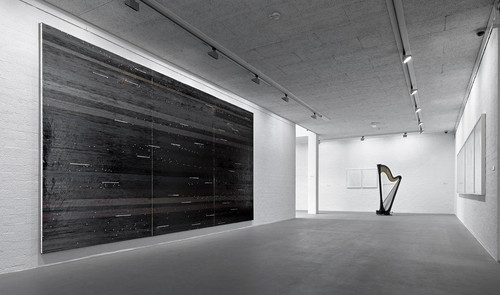 <i>Installation view Museum van Bommel van Dam, Venlo, The Netherlands, 2012</i>,       <br />             <br />