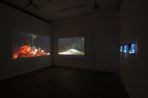 <i>Exhibition view Wentrup, Berlin, Germany</i>,       2014<br />             <br />