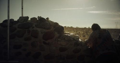 »Llano«, 2012<br />single channel video, blu-ray Video 07:17 min<br />edition 7/7 + 2 AP