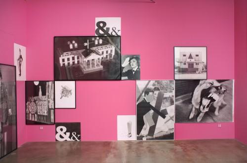 »Installation view, Vielmetter Gallery, Los Angeles, CA, 2012«, <br /><br />