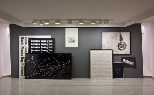 »Installation view Guggenheim, New York, NY, 2010«,       <br />             <br />