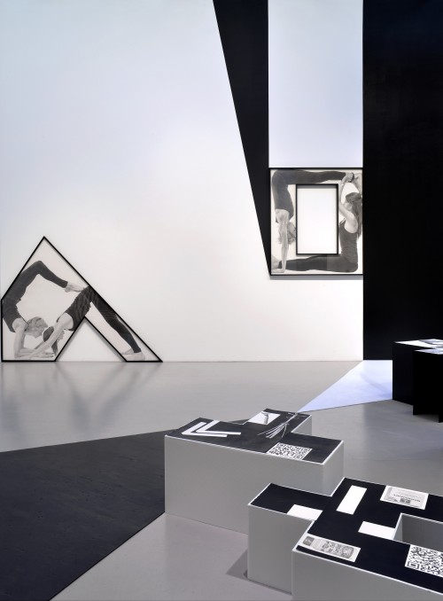 »Installation view, Biennial of the Americas, 2015«, <br /><br />