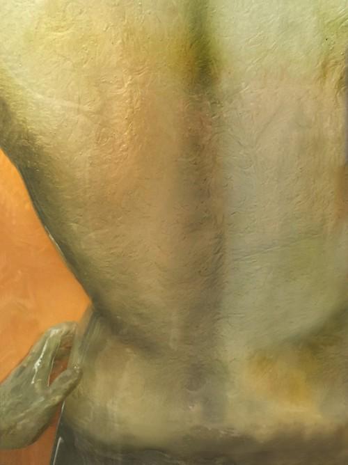 »Avatar 2«, 2016<br />ink jet print, 115 x 86 cm<br />