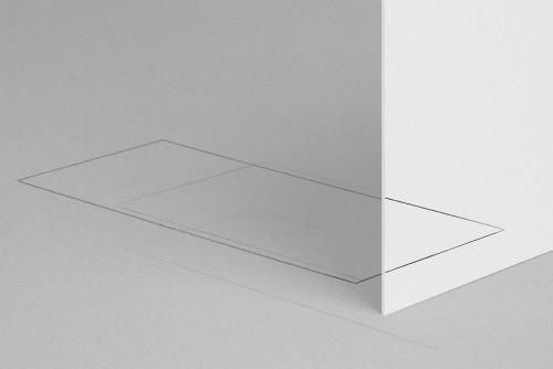 »DETAIL 3«, 2015<br />Pigment-Print on aluminium dibond, 120 x 80 cm<br />