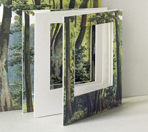 »Interlude V«, 2012<br />C-print, 80 x 90 cm<br />