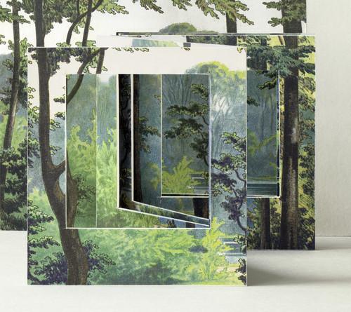 <i>Interlude IV</i>,       2012<br />      C-Print,        80 x 90 cm<br />