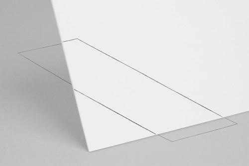 »DETAIL 2«, 2015<br />Pigment-Print on aluminium dibond, 120 x 80 cm<br />