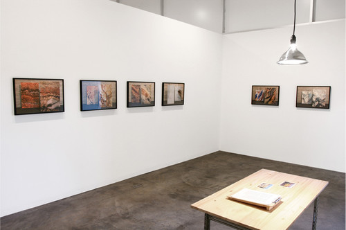 <i>Installation view Contemporary Art Museum St. Louis, Missouri, USA</i>,       2010<br />             <br />