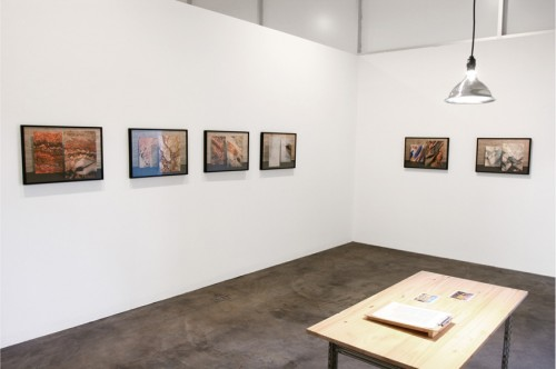 »Installation view Contemporary Art Museum St. Louis, Missouri, USA, 2010«, <br /><br />