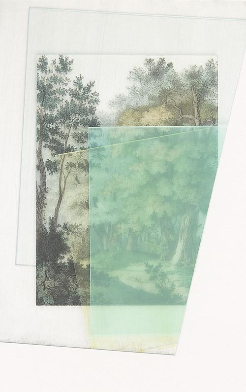 <i>erwarten</i>,       2018<br />      Pigment Print,        50 x 31 cm<br />