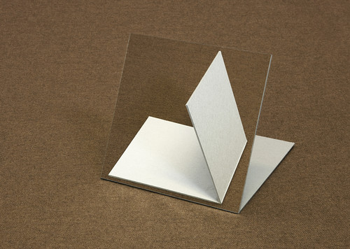 <i>Quartett II (3)</i>,       2011<br />      Ditone-Print,        40 x 56 cm<br />