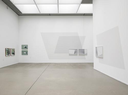 <br />      Installation view Kunstmuseum Bochum, Bochum, Germany, 2016,       <br />