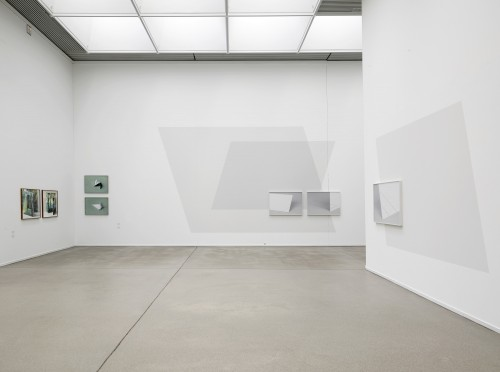 »Installation view Kunstmuseum Bochum, Bochum, Germany, 2016«, <br /><br />