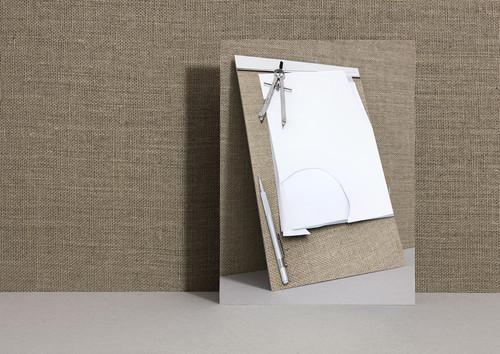 <i>Set VI</i>,       2011<br />      C-Print,        61 x 86 cm<br />
