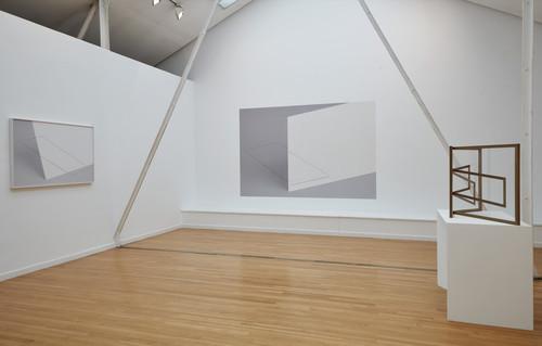 <br />      Exhibition view, Galeria Helga de Alvear, Madrid, Spain, 2015,       <br />