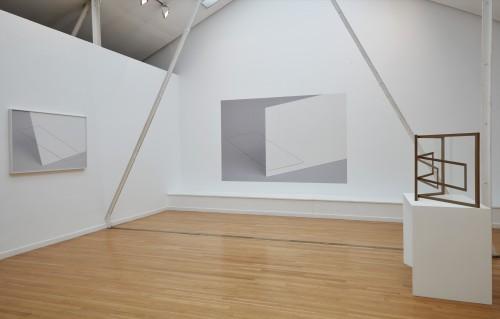 »Exhibition view, Galeria Helga de Alvear, Madrid, Spain, 2015«, <br /><br />