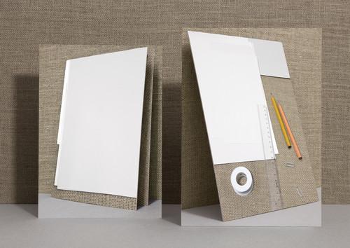<i>Set VII</i>,       2011<br />      C-print,        61 x 86 cm<br />