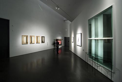 <i>Installation view KUMU Art Museum, Tallinn</i>,       2011<br />             <br />