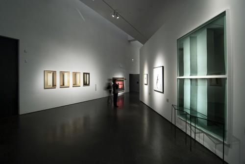 »Installation view KUMU Art Museum, Tallinn«, 2011<br /><br />