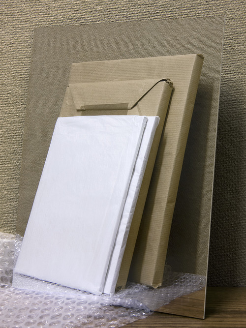 <i>Inventory VI</i>,       2010<br />      C-print,        80 x 60 cm<br />