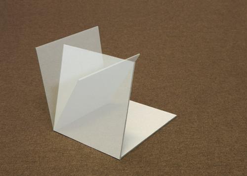 <i>Quartett II (4)</i>,       2011<br />      Ditone-Print,        40 x 56 cm<br />
