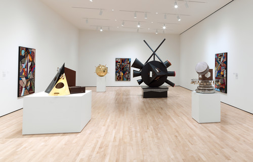 <i>Installation view 'New Work: Nevin Aladag', SFMOMA, San Francisco, USA, 2020</i>,       <br />             <br />      Photo: Katherine Du Tiel