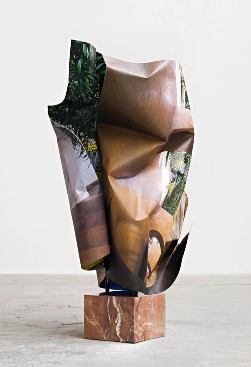<i>Lúcio Costa (1)</i>,       2016<br />      alternate view,       <br />