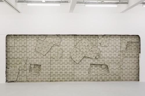 <i>Installation view Kunstraum Innsbruck, Innsbruck, Austria, 2015</i>,       <br />             <br />      photo: Christian Vorhofer