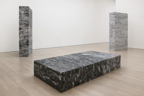 »Installation view Kunstmuseum Stuttgart, Stuttgart, Germany, 2013«, <br /><br />