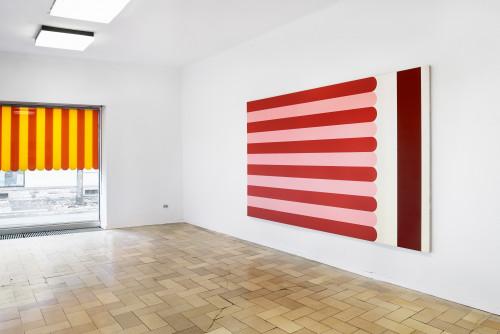<i>Exhibition view: CAPRI, Kunstverein Heppenheim</i>,       2019<br />             <br />