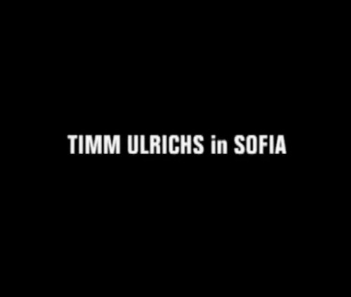 »Timm Ulrichs, documentary on the occasion of a solo exhibition in Sofia, Bulgaria«, 2009<br /><br />