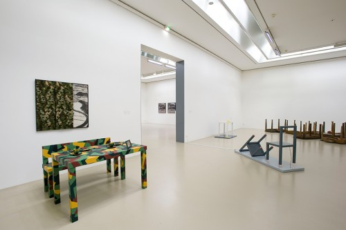 »Installation view Sprengel Museum Hannover, Hannover, Germany«, 2012<br /><br />
