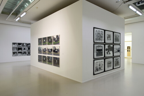 <br />      Installation view Sprengel Museum Hannover, Hanover, Germany, 2010,       <br />