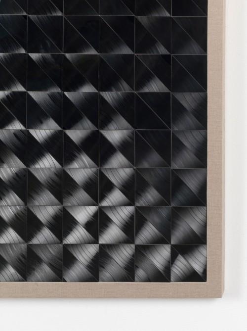 »Ein Eindruck eines Klangs«, 2015<br />Detail<br />