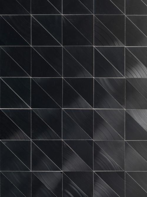 <i>Ein Eindruck eines Klangs</i>, 2015<br />Detail<br />