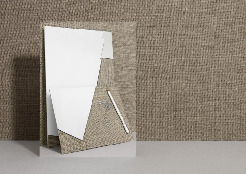 »Set II«, 2011<br />C-print, 61 x 86 cm<br />