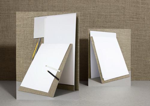 »Set V«, 2011<br />C-print, 61 x 86 cm<br />