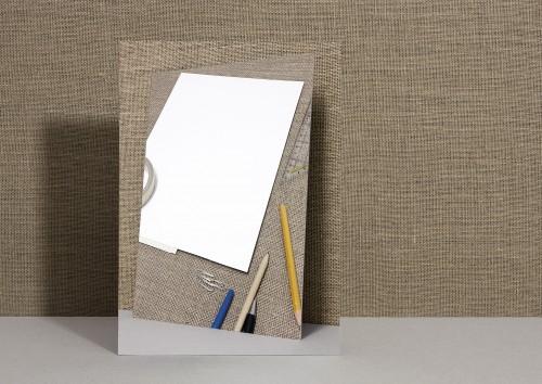 »Set VIII«, 2011<br />C-print, 61 x 86 cm<br />