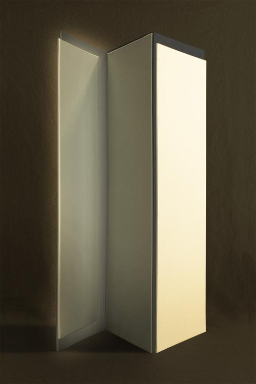 »Modell III«, 2011<br />Ditone-Print, 90 x 60 cm<br />