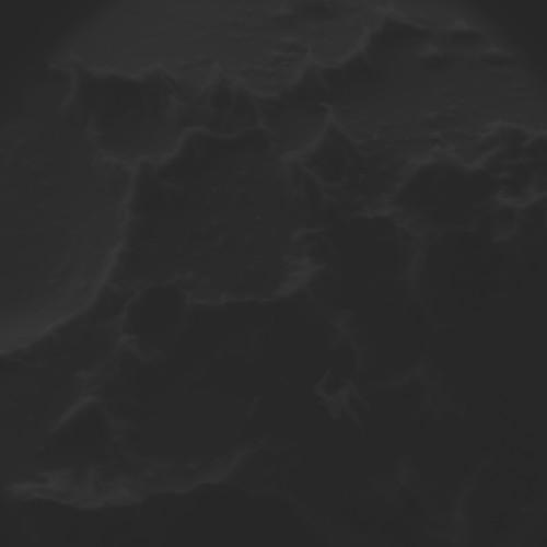 <i>Formlos, endlos, schwappende Masse 3</i>, 2014<br />ink jet print, 60 x 60 cm<br />