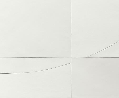 <i>e e e B n n N n</i>, 2019<br />Wallpaper, 90 x 109 cm<br />Edition 2/4 + 2 AP