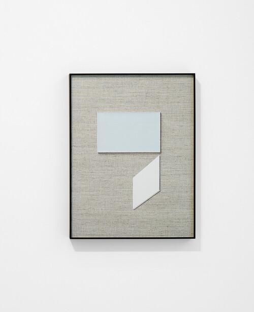 <i>Every 2</i>, 2019<br />Pigment print, framed, 65 x 49 cm<br />Edition 2/4 + 2 AP