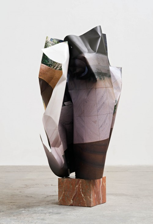 »Lúcio Costa (1)«, 2016<br />alternate view<br />