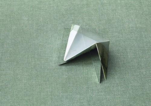 MIRIAM BÖHM<br />»Match I«, 2012<br />C-Print, 60 x 85 cm<br />