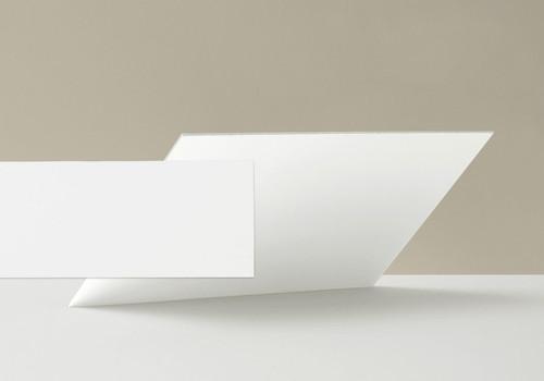 MIRIAM BÖHM<br /><i>Reference IV</i>, 2012<br />Silver Rag Print, 63 x 90 cm<br />