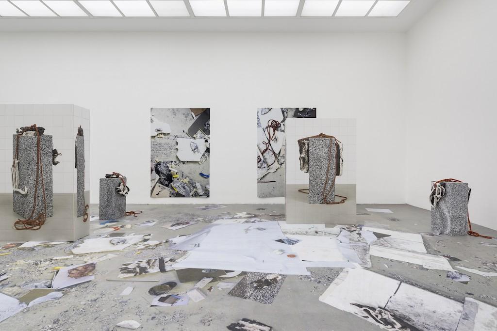 Senatsstipendiat*innen – Arbeitsstipendium Bildende Kunst des Berliner Senats